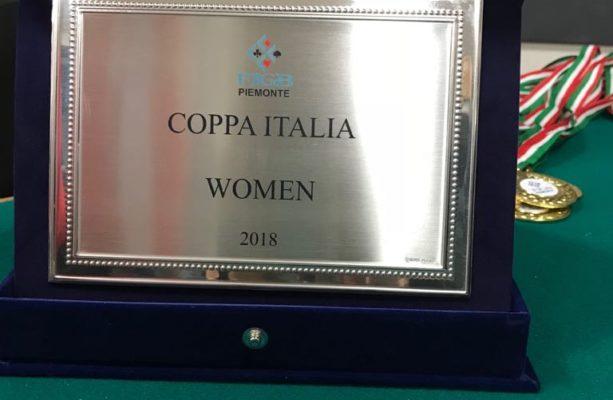 Coppa Italia SIGNORE