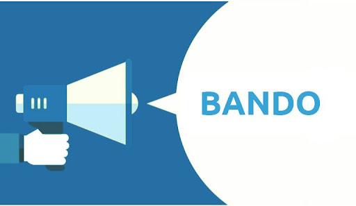 Bando Regionale Squadre Libere/Open 30/31 Ottobre